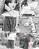 Picspam #2 Ulzzang Young Hye by mearilee27
