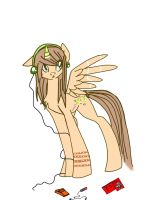 Offer 2 Adopt~ Voicloid Alicorn CLOSED by CutePetShop