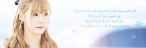 [ Quote ] Tiffany cute by thanhsowon