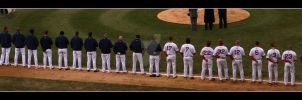 The 2008 Pawtuckett Red Sox by jdzign45