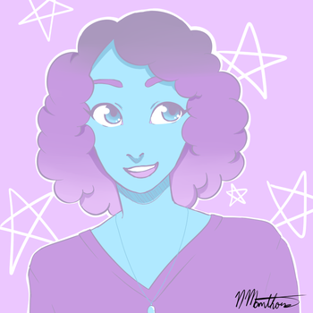My new Icon [COMMISSIONS ARE OPEN!!] by nikki45e