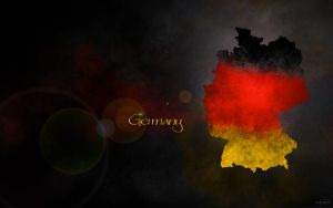 World Cup Germany by evionn