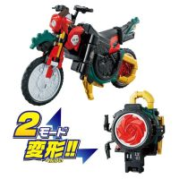 Kamen Rider Balon motorcycle by XMarcoXfansubs