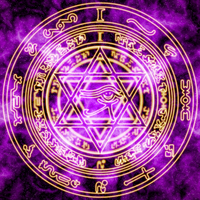 Pentagram By Earthstar01-d4o4g4g by SneedVonThay