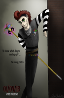 Piero: April Fools Day - Tell your friends by Bane-Shadows