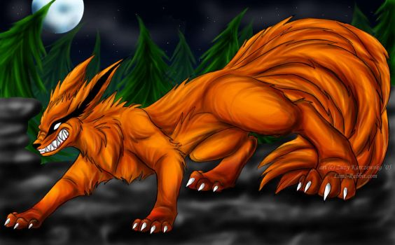 .:Tails Of The Dark:. by Sokoto