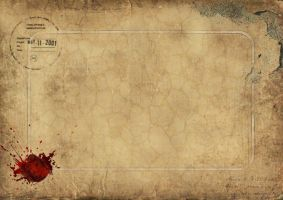 153 envelope 01 by Tigers-stock