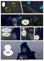 GLTAS: Yesteryear 3 by carrinth