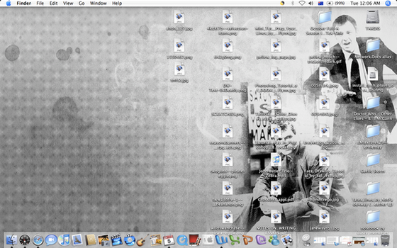 my current desktop by historysong