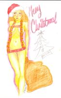 Christmas 2008 by cunt-art