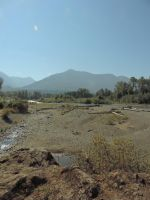 Vedder river~8/26/2014~1 by Mathayis
