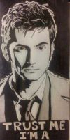Lunchtime Tennant by Jadedroseseal