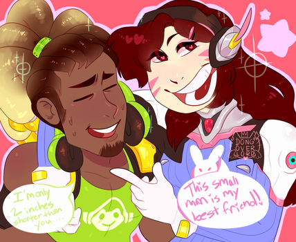 lucio n dva by dongoverlord