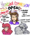 COMISSIONS -OPEN! by Joint-ParodiCa
