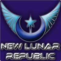 New Lunar Republic Logo by 1nfiltrait0rN7