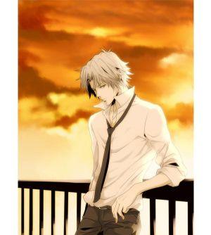 TYL Gokudera Hayato x Reader - Early Morning MusicGokudera Hayato Tyl
