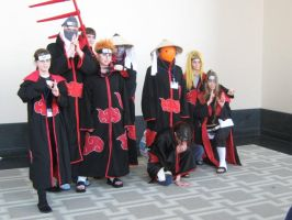 AB 2010- Post 'Shoot Akatsuki by Lover-Of-Deidara