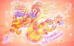 Yugioh 10th Crayons +spoilers? by slifertheskydragon
