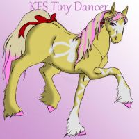 KFS Tiny Dancer by rempage