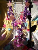 Twilight Sparkle GGG Necklace by lessthan3chrissy