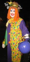 Clown by sydking2