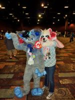 Myst and Bloody (BLFC 2015) by JamJams