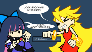 600 FOLLOWERS by PhenomenonTucker