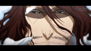 Bleach: Yhwach 1000 years ago by AR-UA