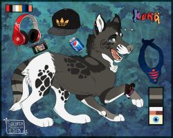 Keno Reference 2013 by Socorra