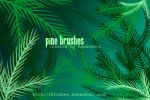 Pine Brushes MEGA PACK by hawksmont