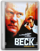 Beck: Hamndens Pris by Movie-Folder-Maker
