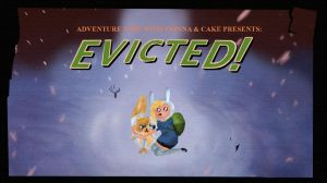 Fionna and Cake. Evicted by Shiro-chappy