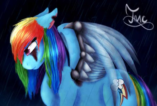 [SP] Never The Same Again by TigerMCheh