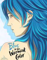 The Warmest Color by SlyTheBlue