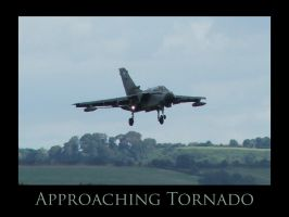 Approaching Tornado by open-flanker