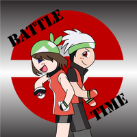 PkContest: Battle Time by Alimoey