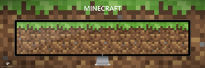 Minecraft by hundone