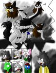 Pchat Avenshurs 2 of 3 by x-Wolfeh-x