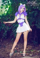 My Little Pony: PVC is Magic by MelissaDrew