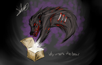 The Box by Luciph