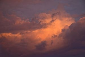 Clouds in my Yard 3 by Mike79Baker