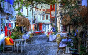 Alacati 5 by matricaria72