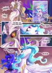 Twists and Turns - Part 16 by FallenInTheDark