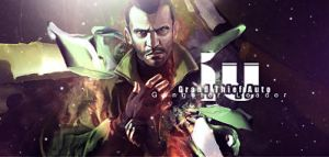 GTA IV by MohamedGfx