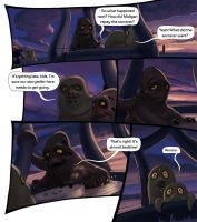 The Myth of Midigan Page 91 by CarpeChaos