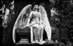 The Angel Diaries Part VI by indeepsilence