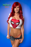 Mary Jane Watson by irelandreid