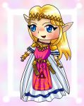 Collab: Zelda ALTTP by Coco-of-the-Forest