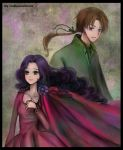 Warrior and the Angel: Queen Nadeshiko's Knight by wishluv