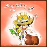 Luffy and the Crew Gifts by Smile-san